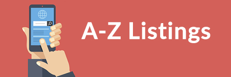 A-Z Business Listings